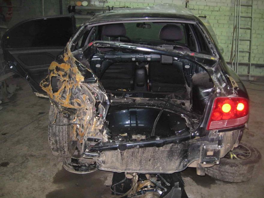 фото Hyundai до ремонта